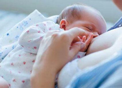 Allaitement maternel : Comment décider d'allaiter ? Allaitement maternel : Comment décider d'allaiter ?