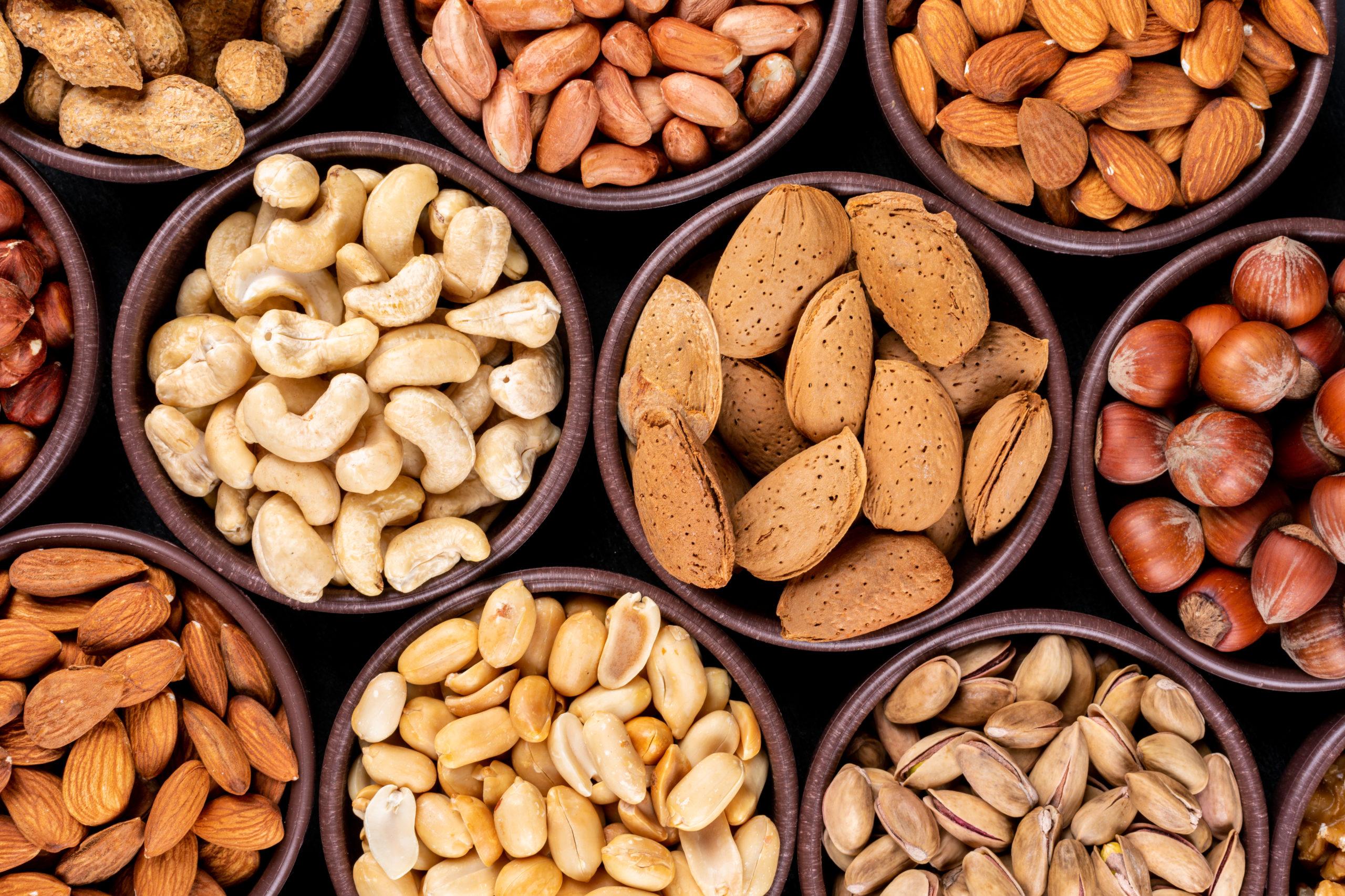 Les bons aliments pendant la grossesse : le magnésium Les bons aliments pendant la grossesse : le magnésium