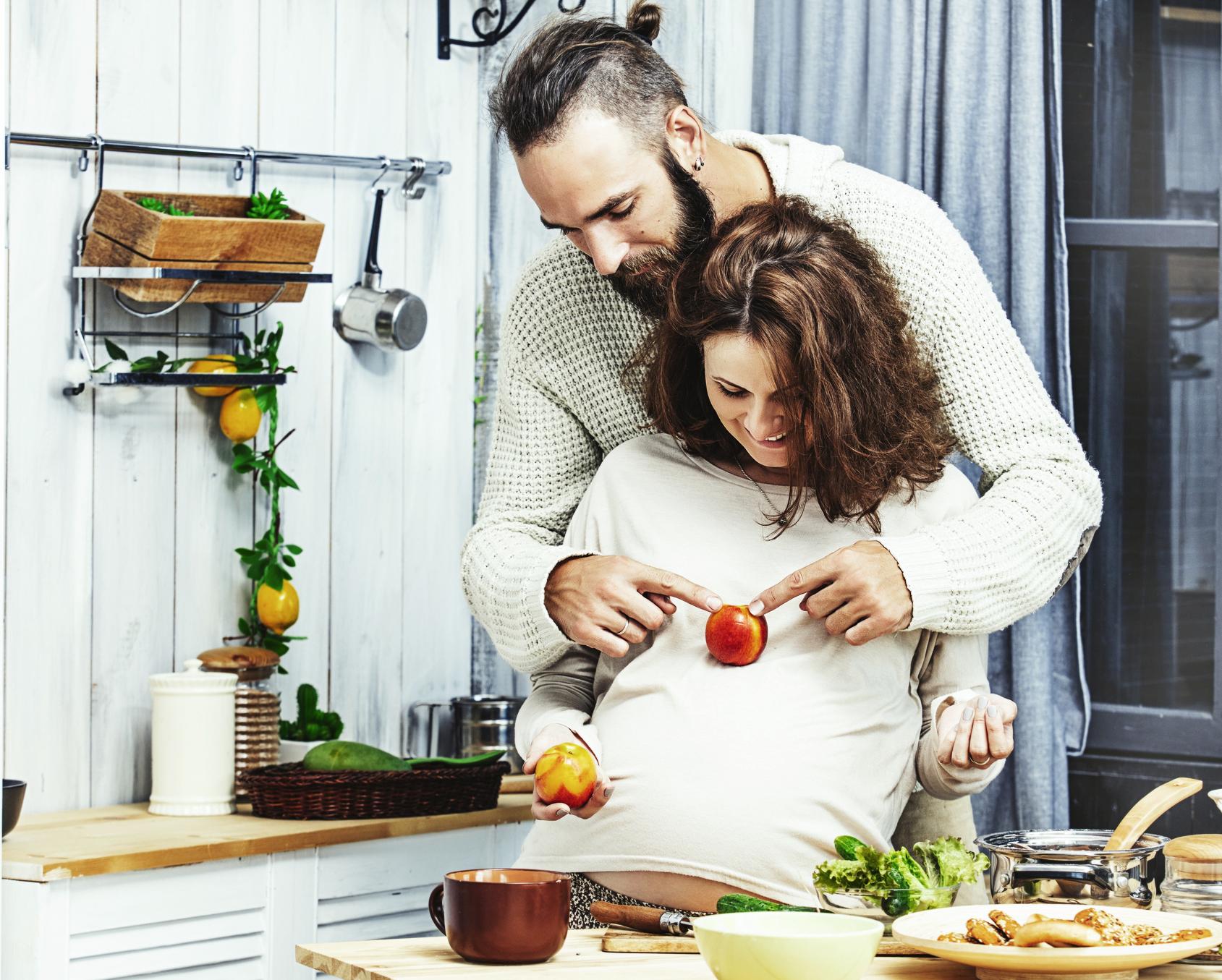 Les 5 erreurs à éviter pendant votre grossesse Les 5 erreurs à éviter pendant votre grossesse