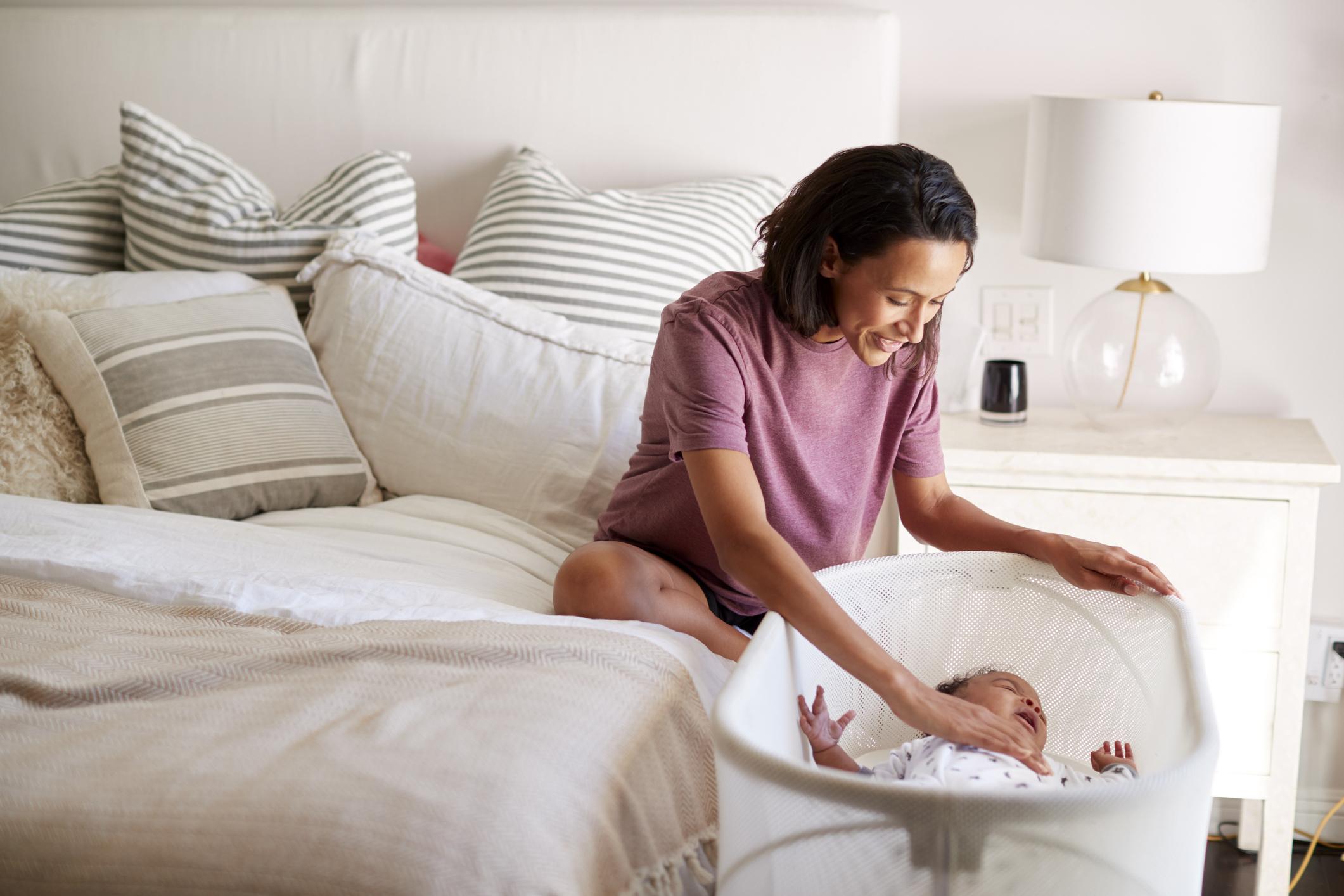 Un conseil clé dès la maternité pour éviter les pleurs du soir ! Un conseil clé dès la maternité pour éviter les pleurs du soir !